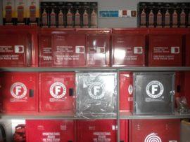 Προϊόντα Pirosave Χατζηρίζος